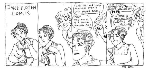 All content (c)2006-2011 Kate Beaton